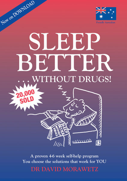 Sleep Better Without Drugs