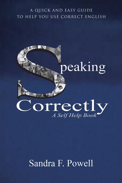 Speaking Correctly