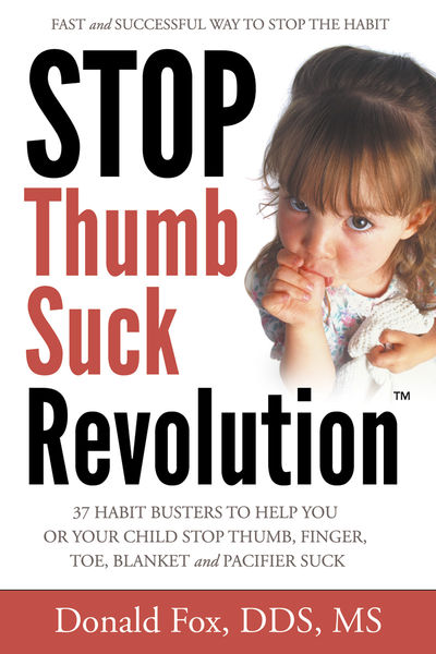 Stop Thumb Suck Revolution