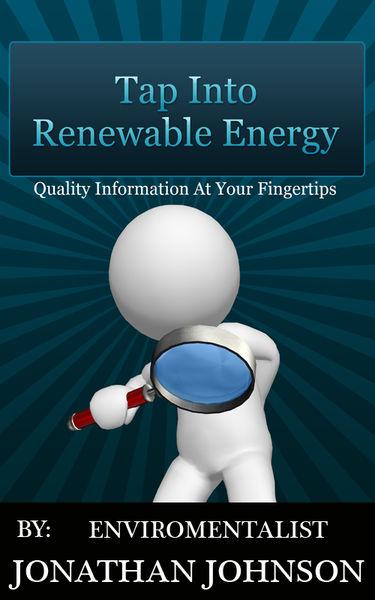 Tap into Renewable Energy