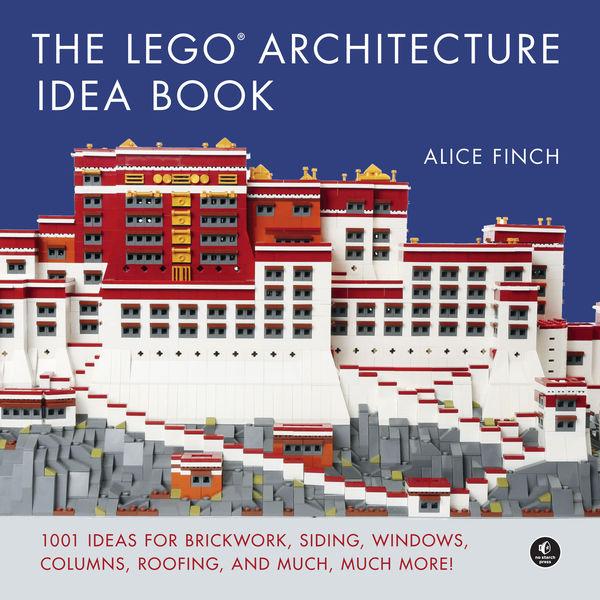 The LEGO Architecture Idea Book