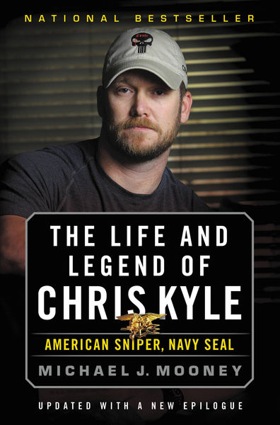 The Life and Legend of Chris Kyle: American Sniper...