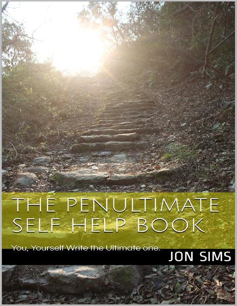The Penultimate Self Help Book