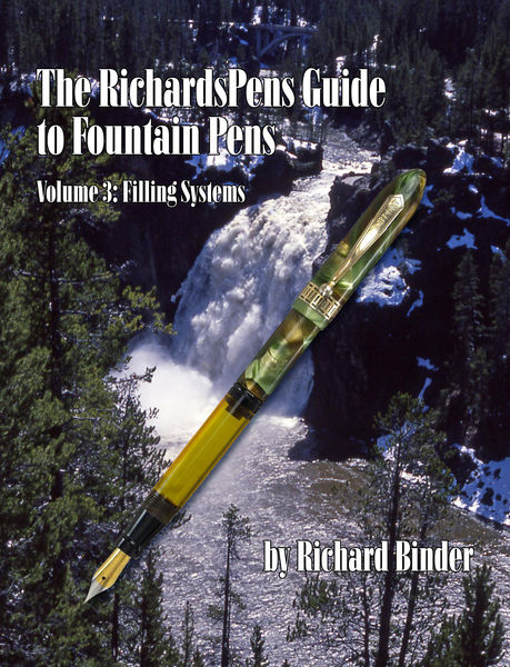 The RichardsPens Guide to Fountain Pen