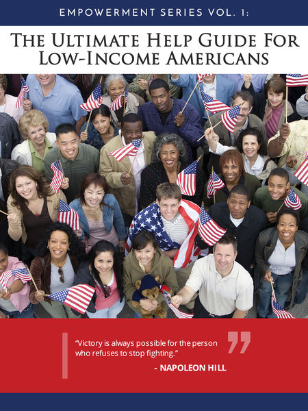 The Ultimate Help Guide for Low-Income Americans