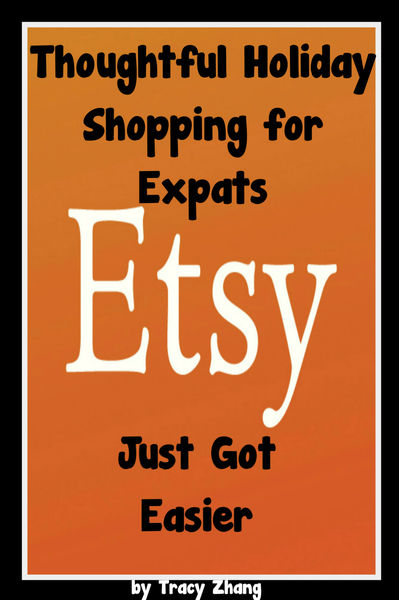 Thoughtful Holiday Shopping for Expats Just Got Ea...