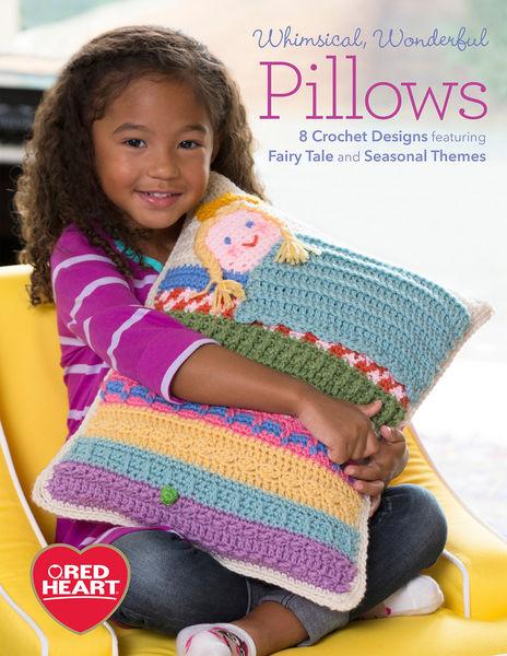 Whimsical, Wonderful Pillows
