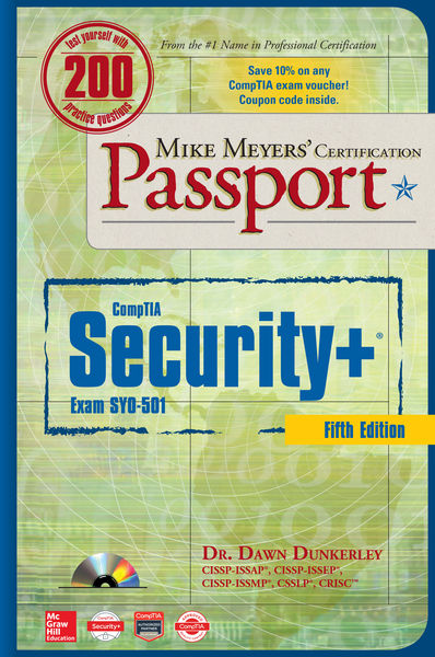Mike Meyers' CompTIA Security+ Certification Passp...
