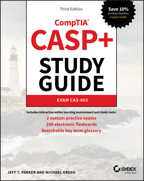 CASP+ CompTIA Advanced Security Practitioner Study...