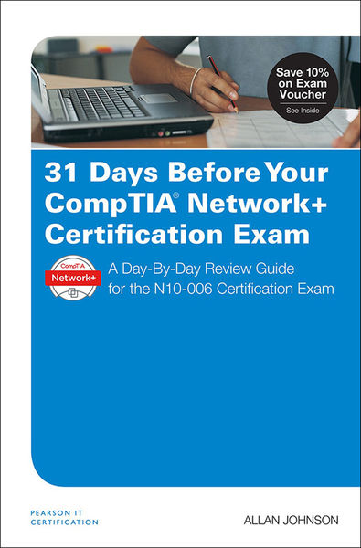 31 Days Before Your CompTIA Network Certification ...