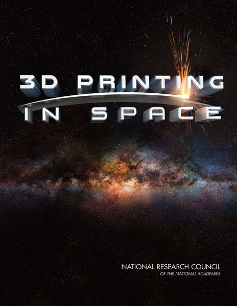 3D Printing in Space