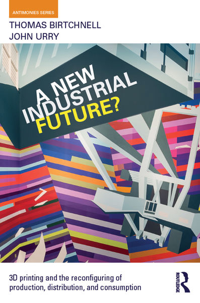 A New Industrial Future?