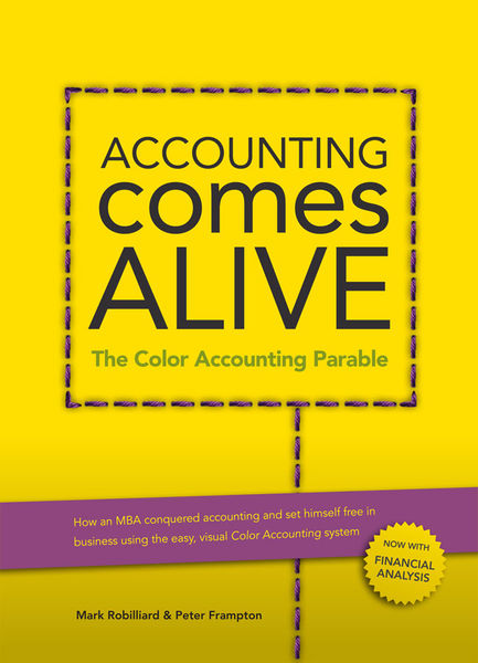 Accounting Comes Alive: The Color Accounting Parab...