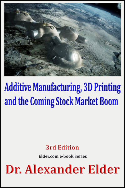 Additive Manufacturing, 3D Printing, and the Comin...