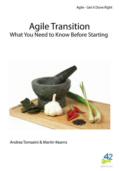 Agile Transition - What you Need to Know Before St...