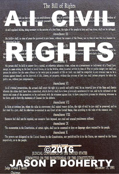 AI Civil Rights: Addressing Artificial Intelligenc...