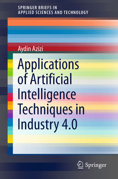 Applications of Artificial Intelligence Techniques...