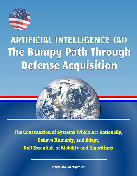 Artificial Intelligence (AI): The Bumpy Path Throu...