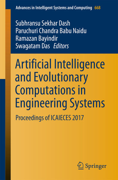 Artificial Intelligence and Evolutionary Computati...