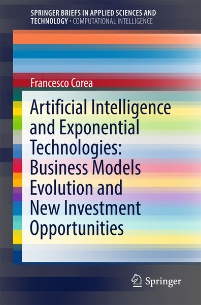 Artificial Intelligence and Exponential Technologi...