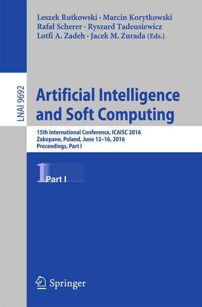 Artificial Intelligence and Soft Computing