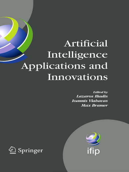 Artificial Intelligence Applications and Innovatio...