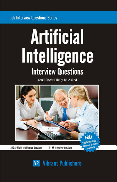 Artificial Intelligence Interview Questions You'll...