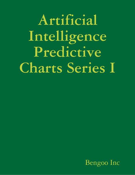 Artificial Intelligence Predictive Charts Series I