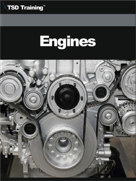 Auto Mechanic - Engines