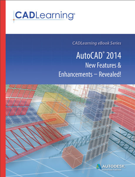 AutoCAD 2014 New Features and Enhancements - Revea...
