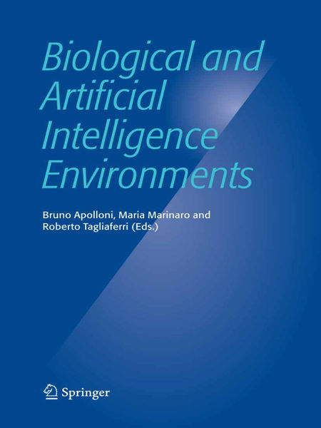 Biological and Artificial Intelligence Environment...