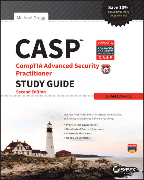 CASP CompTIA Advanced Security Practitioner Study ...
