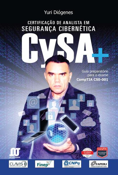 Certificação de analista em segurança cibernética ...