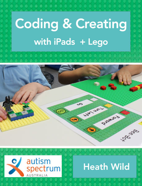 Coding & Creating with iPads and Lego