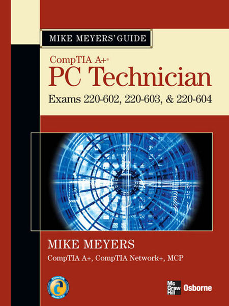 CompTIA A+ PC Technician