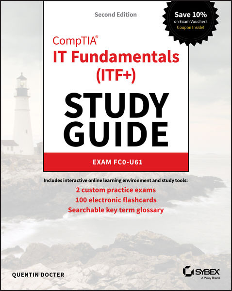 CompTIA IT Fundamentals Study Guide - Allitebooks
