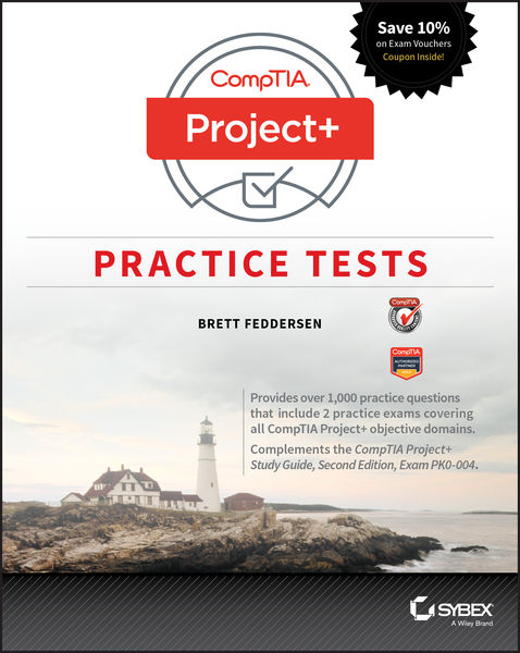 CompTIA Project+ Practice Tests