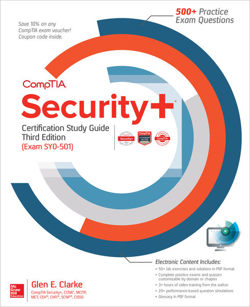 CompTIA Security+ Certification Study Guide, Third...