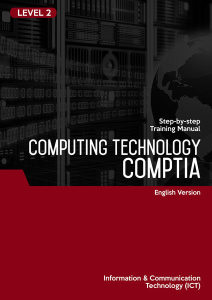 Computing Technology COMPTIA Level 2
