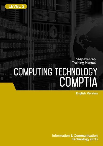 Computing Technology (CompTIA) Level 3