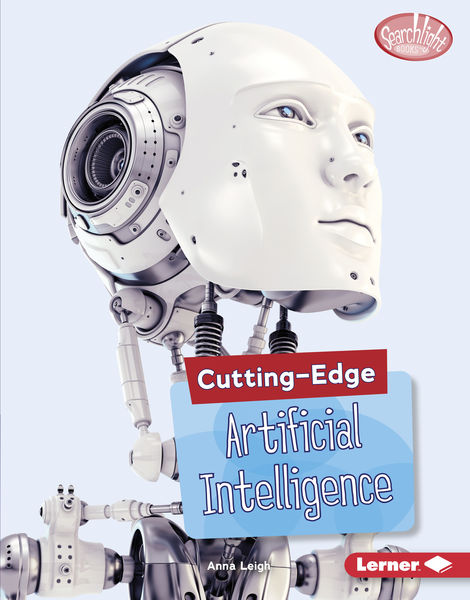 Cutting-Edge Artificial Intelligence