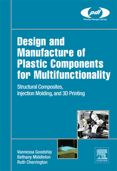 Design and Manufacture of Plastic Components for M...