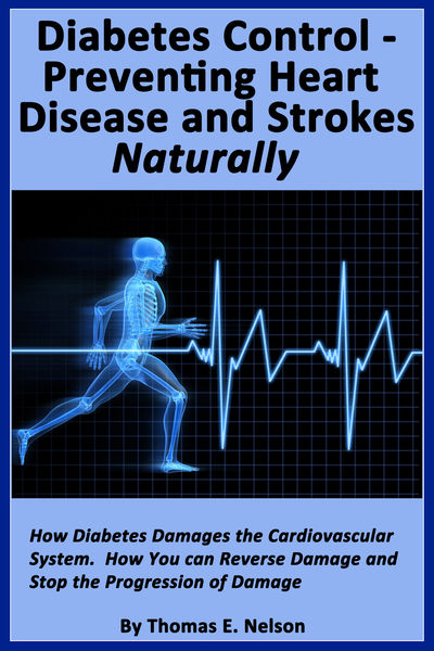 Diabetes Control- Preventing Heart Disease and Str...
