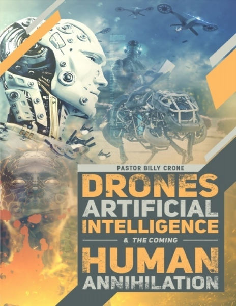 Drones, Artificial Intelligence, & the Coming Huma...