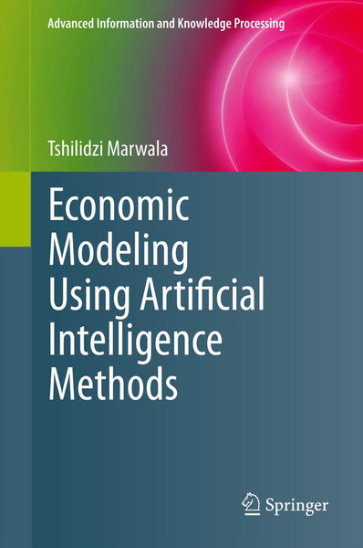 Economic Modeling Using Artificial Intelligence Me...