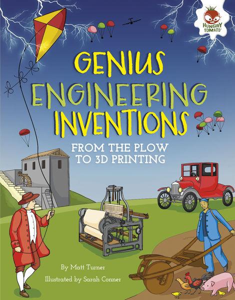 Genius Engineering Inventions