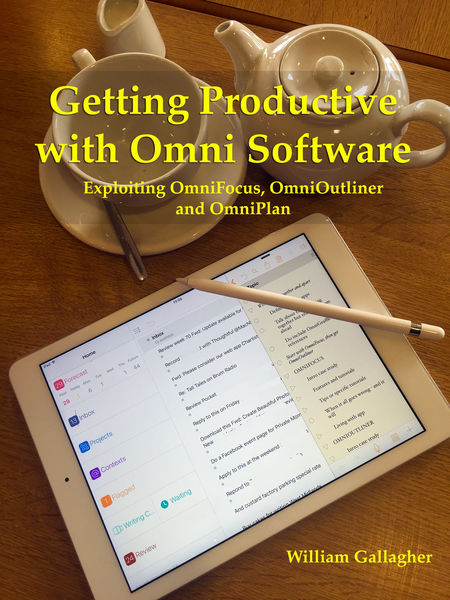 Getting Productive with Omni Software