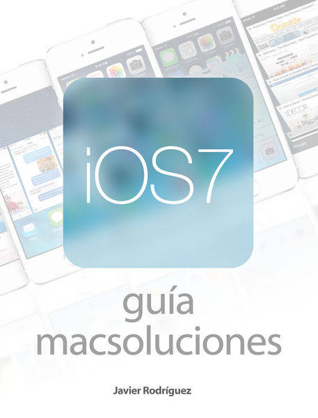 Guía Macsoluciones de iOS 7
