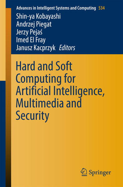 Hard and Soft Computing for Artificial Intelligenc...