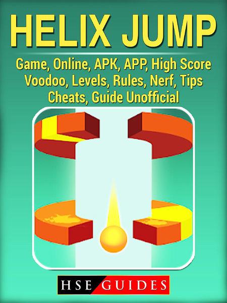 Helix Jump Game, Online, APK, APP, High Score, Voo ...